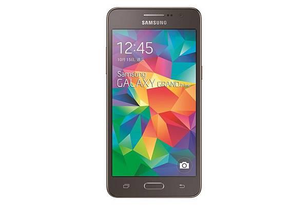 三星Galaxy GRAND Prime搭載最新Android 5.1作業系統,提供最佳化效能