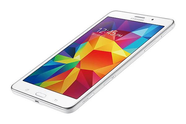 三星Galaxy Tab4 7.0升級64位元處理器,規格更升級,盡享三星國際級的優質服務