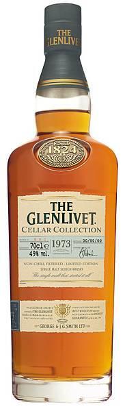 格蘭利威 Cellar Collection 酒窖珍藏1973單一麥芽蘇格蘭威士忌