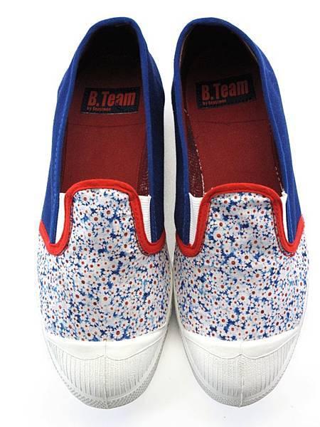 小雛菊樂福鞋