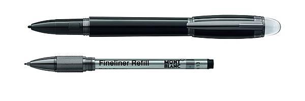 112680 萬寶龍e-StarWIlker數位觸控筆(電磁式筆芯 ),建議售價NT$16,900