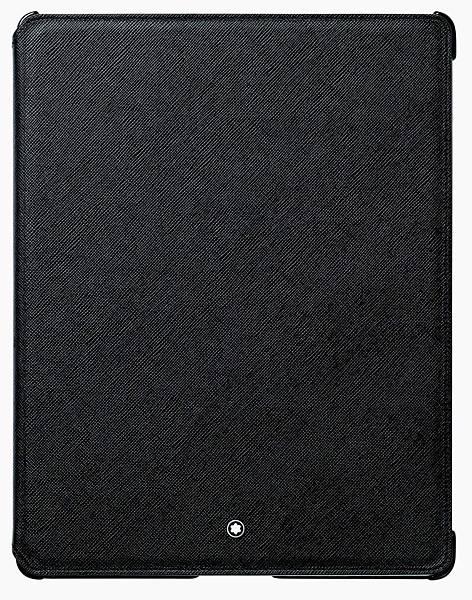 111249 萬寶龍大師傑作系列iPad 3平板電腦皮套,建議售價NT$14,000
