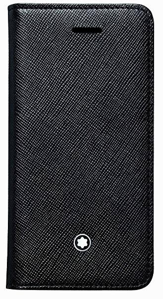 111247 萬寶龍大師傑作系列iPhone 5S手機殼,建議售價NT$7,800