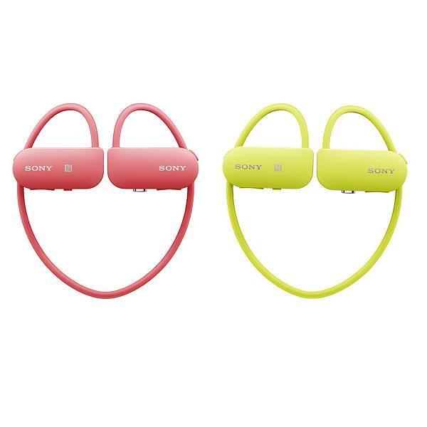 圖1)Sony 七夕好禮推薦 B- Trainer 智慧型隨身教練,聆聽心跳的訊息,跑出最懂你心的節奏。