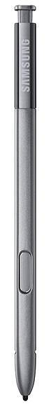 Galaxy Note 5採用進階的S Pen技術,具備絕佳書寫反應速度,更直覺的功能操作,升級的智慧選取功能讓截圖更輕鬆