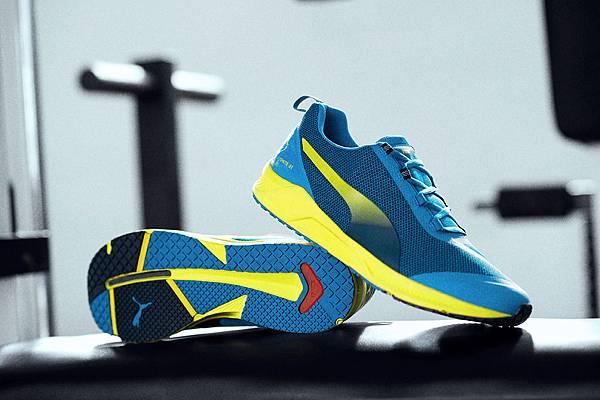 全新PUMA IGNITE XT訓練鞋款建議售價NT$3,280