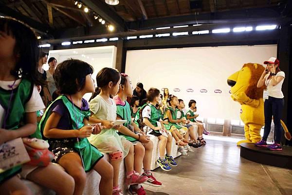 【BenQ小小眼科醫師闖關賽】第一關「Eye眼小學堂」_問答挑戰區