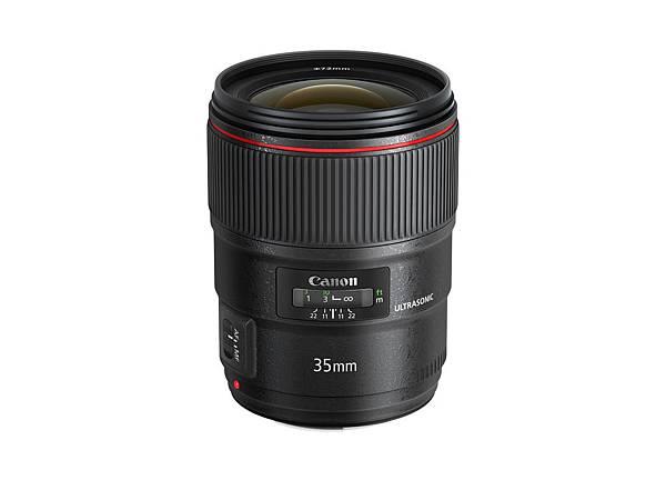 Canon EF 35mm f/1.4L II USM 產品圖
