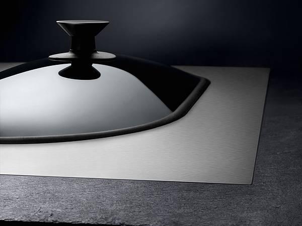 Gaggenau-Vario400-系列廚具內崁式蒸鍋_形象照