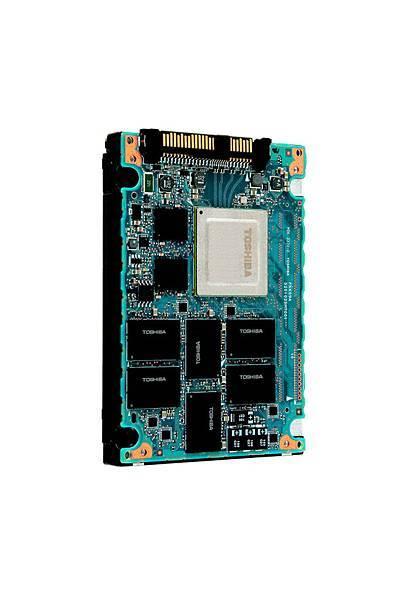 2.TOSHIBA宣布旗下PX02SM企業級固態硬碟系列產品圖(2)
