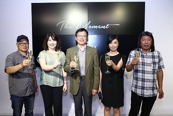 Samsung Galaxy The Moment 真實.珍惜 攝影展 開幕-2