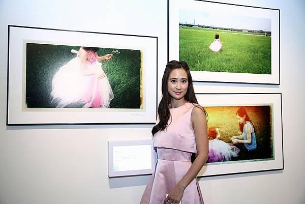 Samsung Galaxy The Moment 真實.珍惜 攝影作品讓李晶晶發現孩子開心的表情,就是自己人生中最想要保存起來的珍貴時刻