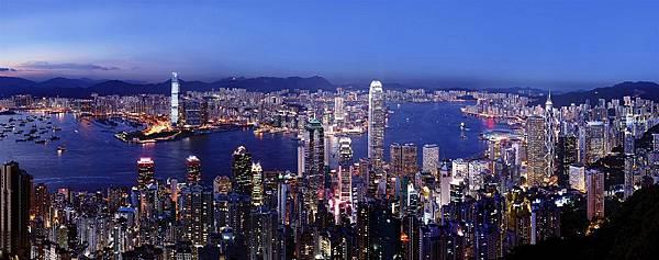 添好運與中華航空公司攜手合作,舉辦台北至香港免費來回機票抽獎活動。(圖片提供:香港旅遊局)