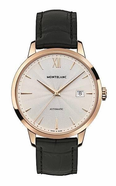 113705 萬寶龍傳承典藏系列自動腕錶,NT$225,900