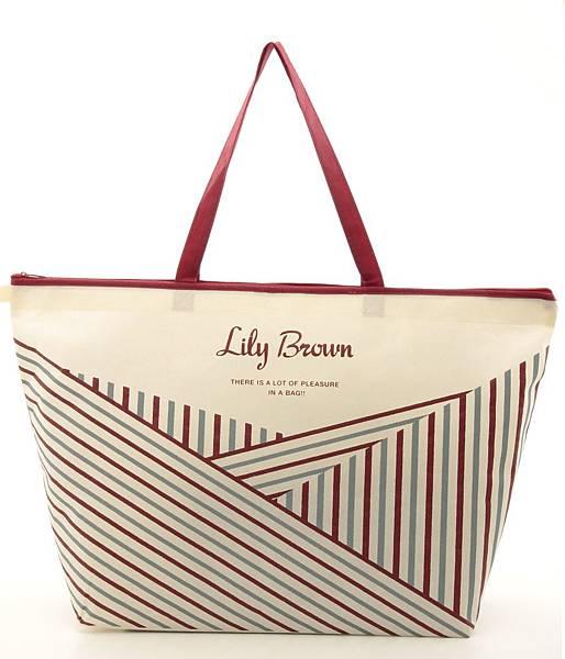 統一阪急台北店_lily brown福袋 推薦價5,000元 限量10個