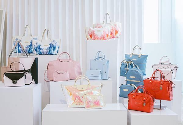 3. Longchamp 2016 春夏活力四射-律動