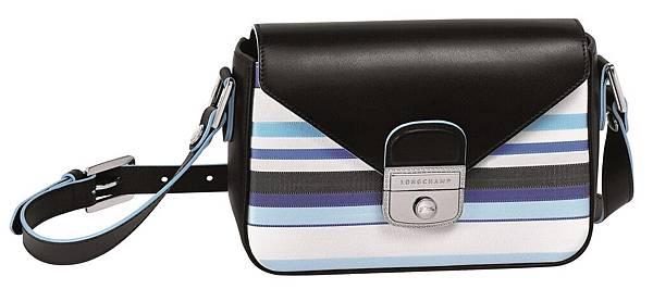 13.Longchamp_Le Pliage Héritage Luxe_NT22,900
