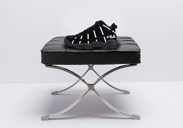 曾有『喬丹接班人』之稱的Jerry Stackhouse聯名推出_SPAGHETTI復刻籃球鞋_NT$4,680