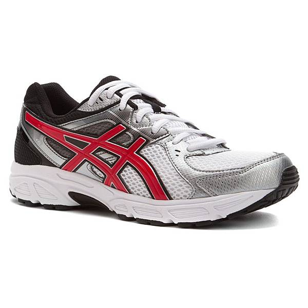 ASICS亞瑟士GEL-CONTEND2慢跑鞋(男T424N0123) 原價NT$1,780 摩曼頓基隆愛四商圈門市聯合開幕活動價NT$890