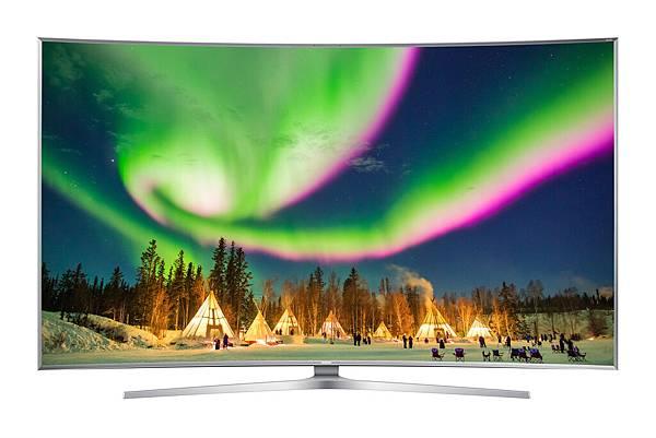 購買Samsung SUHD 超4K電視JS9500回函即可獲得好禮