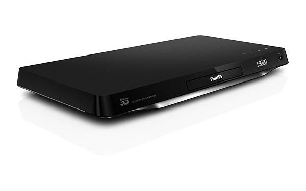 飛利浦 猴三壘三壘獎_ 4K Ultra HD 藍光3D播放機BDP7750_去背圖