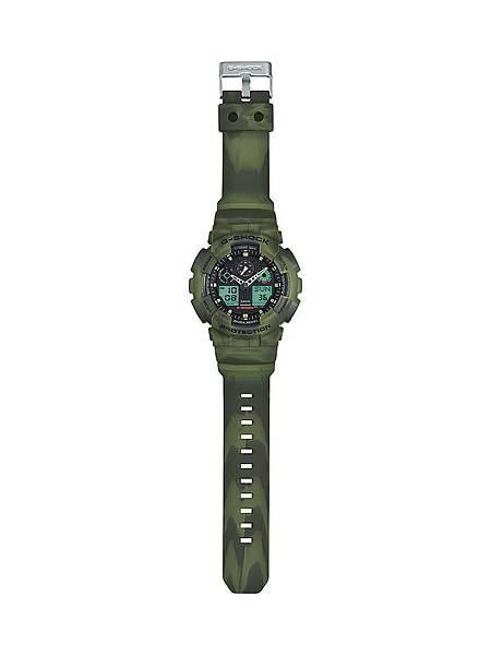 GA-100MM-3A_全錶展開圖