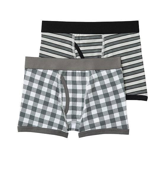 313(日)每日限定特惠商品_男童平口內褲2件裝_NT150元