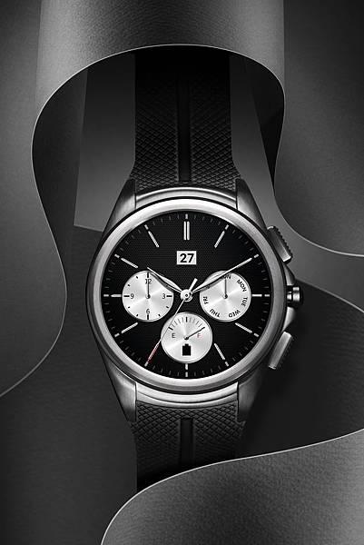 台灣LG電子宣布推出首款支援LTE通話功能的時尚智慧型腕錶Watch Urbane 2nd Edition。