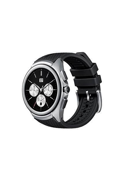 LG Watch Urbane 2nd Edition智慧型腕表,建議售價NT$14,900。