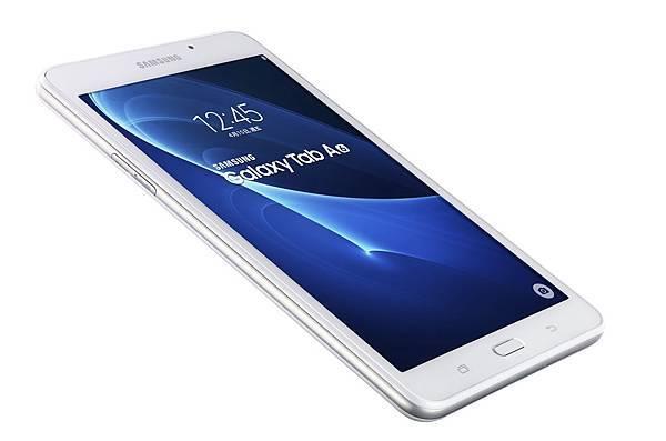 Galaxy Tab A 7吋2016 Wi-Fi版本是首次入手平板消費者不容錯過的絕佳首選