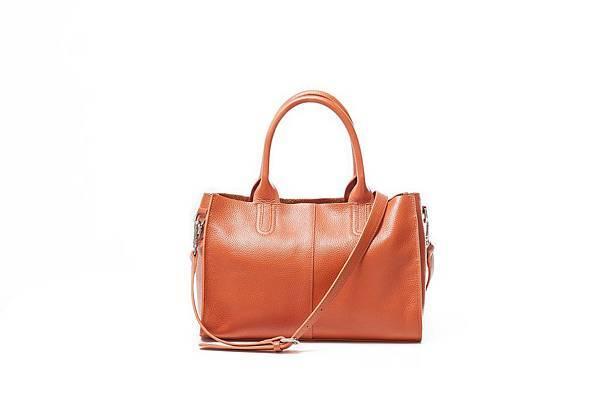 圖11_aBoutmi愛瑪橘彩漾手提肩背兩用托特包,建議售價NT4,580