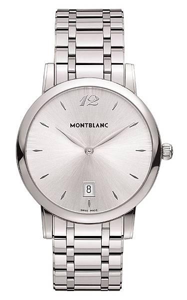 108768 萬寶龍Star Classique系列自動腕錶,NT$69,900