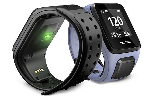 TomTom首次推出舊換新活動,舊用戶享SPARK健身運動錶系列換購價75折,新朋友們也可用8折換購價選購