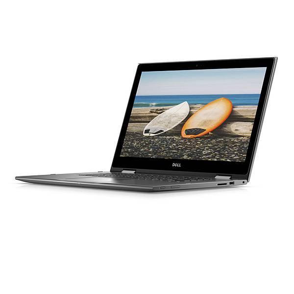 Inspiron 5000系列筆電不僅結合美感十足的設計,還提供多元的處理器選項,使其發揮即時反應的強大效能