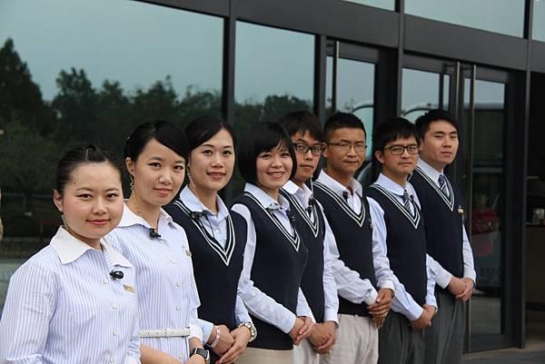 五星雲管家服務為雲品溫泉酒店最令人津津樂道的貼心服務
