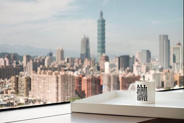 amba-Taipei-Songshan-Hotel-Taipei-101-View-Coffee