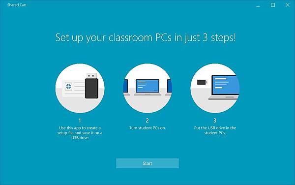 Windows 10 周年更新為現代課堂帶來更多創新