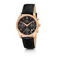 Timeless系列腕錶(NT$14,090)WF13R055SEK_BK