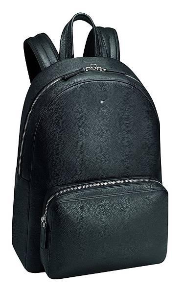 113950 萬寶龍Meisterstück Soft Grain系列黑色後背包,NT$ 24,300
