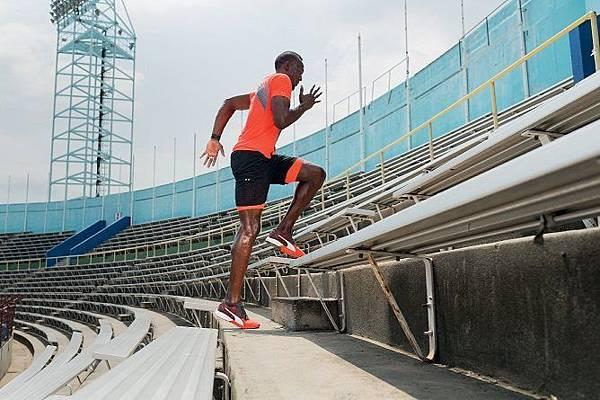 全新科技跑鞋PUMA IGNITE Dual提供跑者絕佳的能量回饋及加倍的靈活彈性