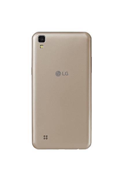 LG X Power(X3)支援快速充電,可減少50%的充電時間,也可透過OTG將電力輸出至其他行動裝置。