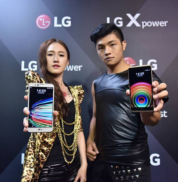 台灣LG電子今日發表「X系列」智慧型手機,以獨特的時尚極簡外型及實用功能,滿足台灣消費者需求,正是最適合消費者的絕佳選擇。