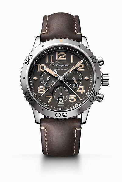 Type XXI 3817復刻計時碼錶,建議售價NT$446,000