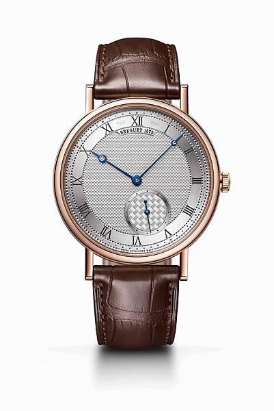 Classique 7147經典系列 紳士自動腕錶,建議售價:NT$678,000