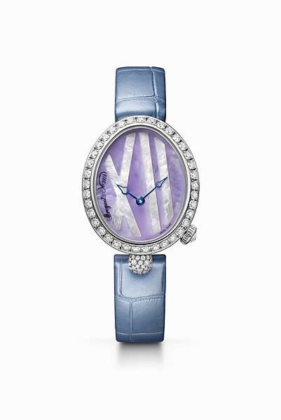 Reine de Naples Princesse Mini 9818夢幻公主腕錶,建議售價NT$1,189,000