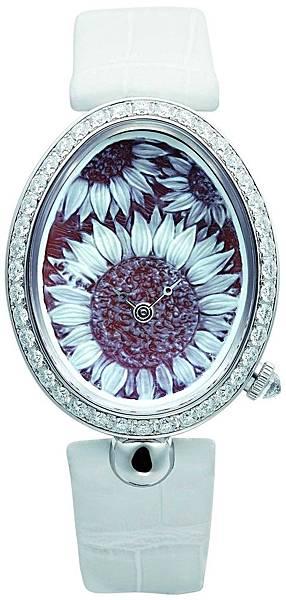 Reine de Naples 8958 Cammea,建議售價NT$2,091,000
