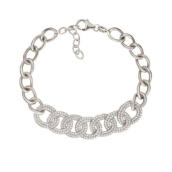 Fashionably-Silver系列手鍊(NT$8,590)3B15S037C-final