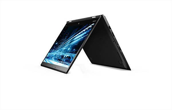 ThinkPad X1 Yoga-360度玩轉視界 娛樂、工作輕鬆掌握