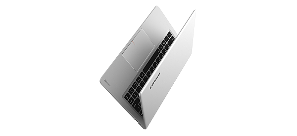 IdeaPad 710S-引領羽量輕薄時尚, 極窄邊框精彩視界