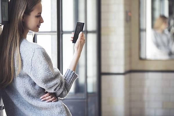 3.Sony Mobile持續在手機內持續加入更多intelligence智慧功能,分析學習日常使用習慣,讓用戶日常生活更愉悅。